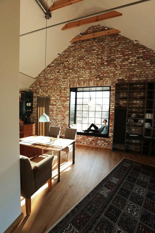 Modern Studio Architektury