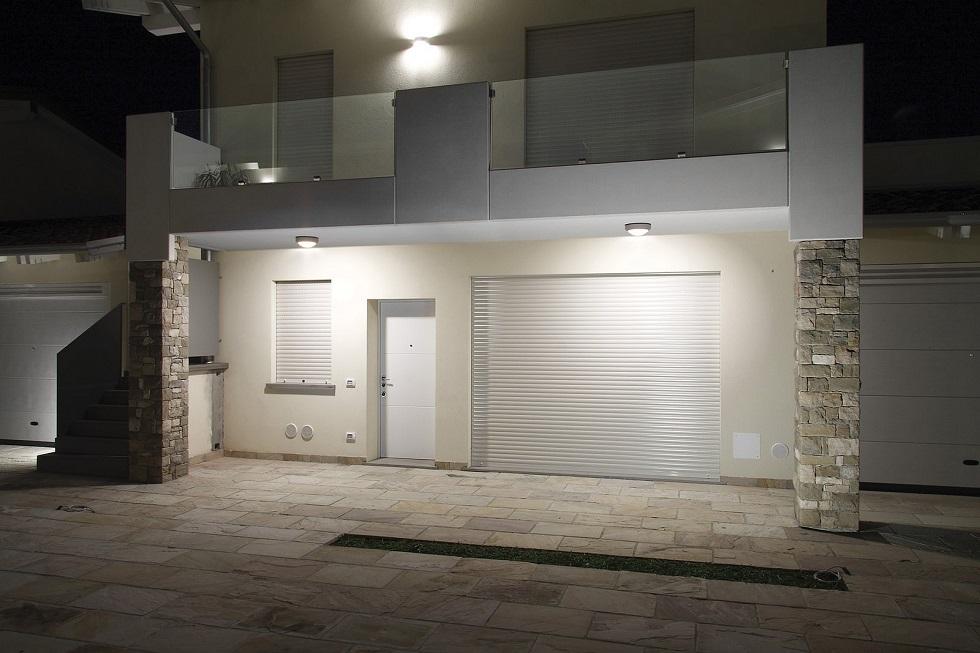 Jak Oświetlić Dom Idea Domu