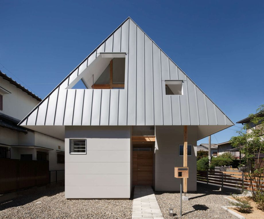 projekt malego domu
