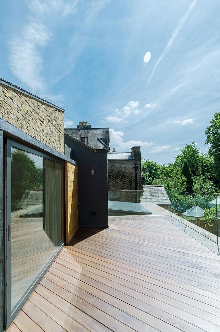 Walker Bushe Architekci Antonio Visceglia