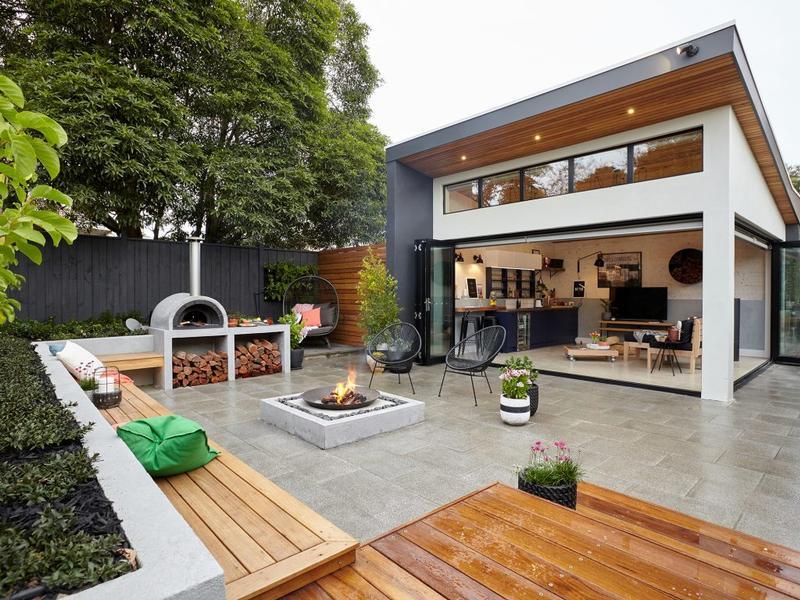 Najlepsze Pomysły Na Nowoczesny Taras Idea Domu