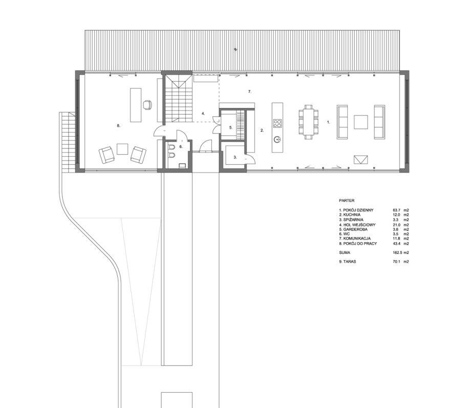 Dom modernistyczny