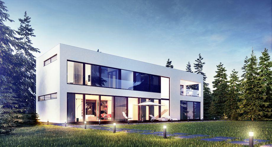 Dom modernistczny