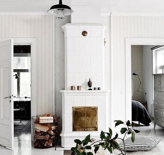 Piece Kaflowe Do Wnętrz Nowoczesnych I Stylizowanych Idea Domu