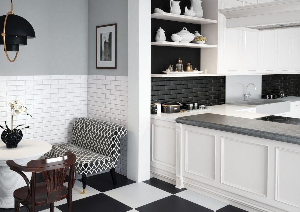Jaki Materiał Wybrać Na ścianę W Kuchni Idea Domu