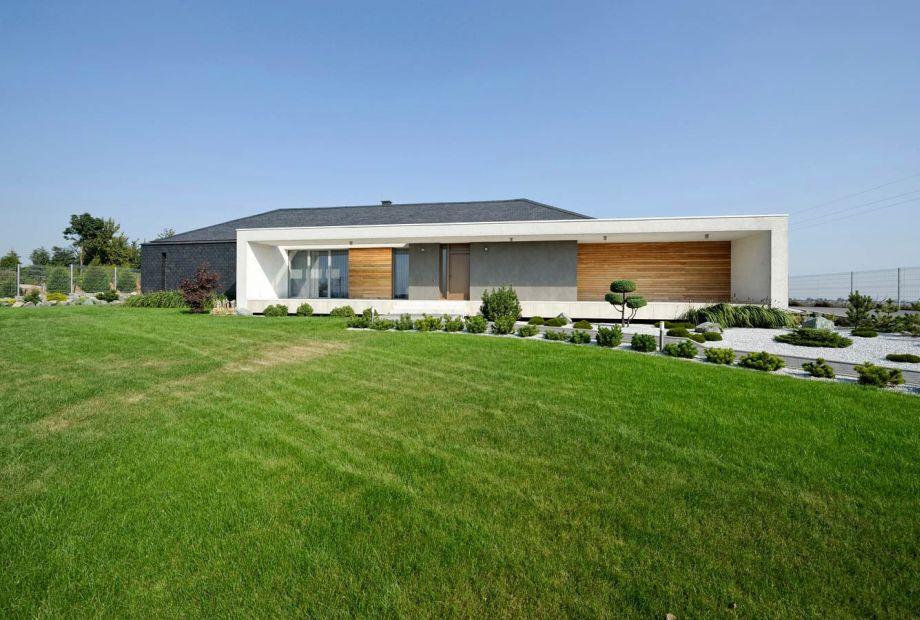 Architektura Budowa Wnętrza Idea Domu